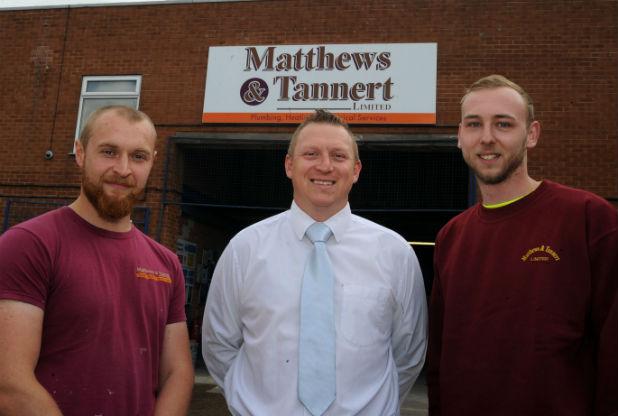 matthews and tannert apprenticeship